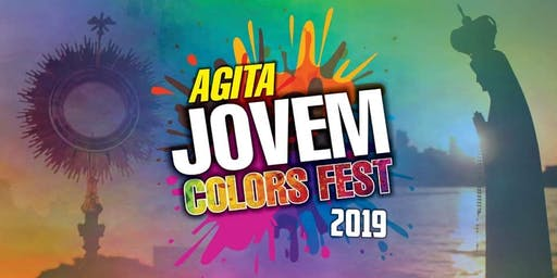 Agita Jovem Colors Fest