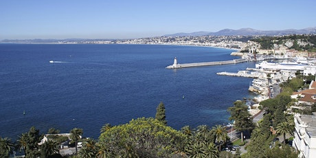 A delectable voyage on the French Riviera billets