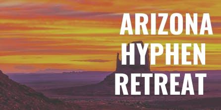Arizona Hyphen Retreat 2019