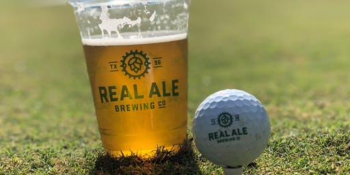 Real Ale Golf Tournament XVIII