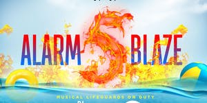 5 Alarm Blaze w/ Private Ryan & #GQevent