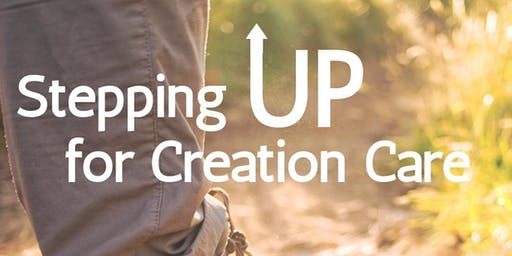 Sustaining Creation Care: Week 3 - Sowing Seeds of Hope with Sustainability