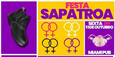 FESTA SAPATROA