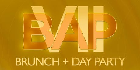 BAP 7: Blackout Appreciation Party  tickets
