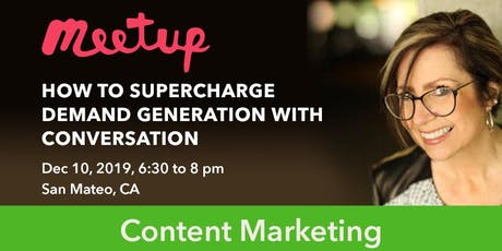 How to Supercharge Demand Generation With Conversation tickets
