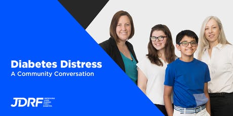 Diabetes Distress:  Okanagan tickets