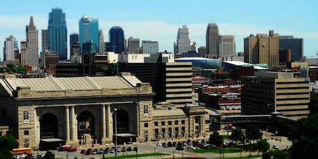 Certified ScrumMaster® Class - Kansas City / Overland Park tickets