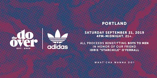 The Do-Over Portland