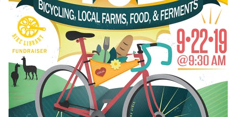 Farm Cycle 2019 tickets
