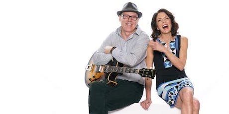 Sunday Jazz at Nick & G's with the Anne Paul Duo tickets
