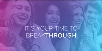 Full Pre-Pay BreakThrough KC Fall 2019