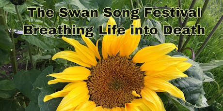 Swan Song Festival - Breathing Life into Death tickets