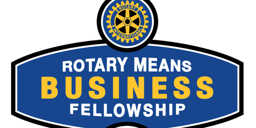 Rotary Means Business 9/25/2019