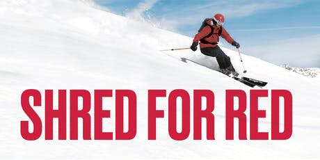 Shred For Red tickets