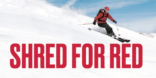 Shred For Red