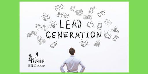 Real Estate Lead Generation Mastermind