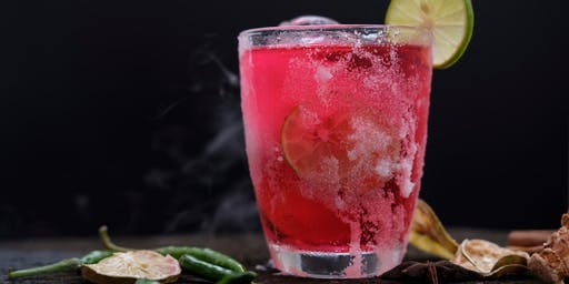Academy Homeroom: Mocktails—A Night to Remember