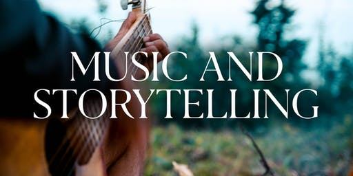 Music and Storytelling