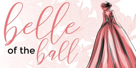 Belle of the Ball tickets