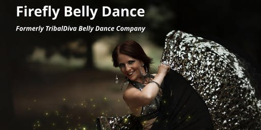 Free 'Taster' Belly Dance Class & Open Night