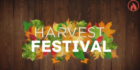 Harvest Festival - Free Event tickets