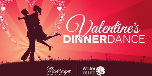 Marriage Ministry Valentines Dinner & Dance 2020