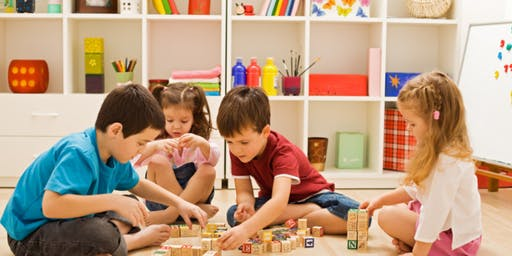 NORTHSIDE Montessori Mania (For Ages 3-4 years old ONLY)