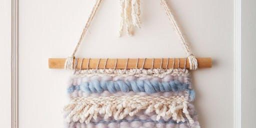 Barter Based Event - Creative Weaving Class