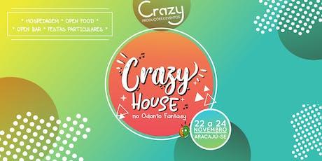 Crazy House ingressos