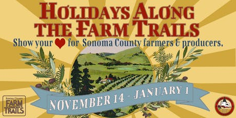 Holidays Along the Farm Trails tickets