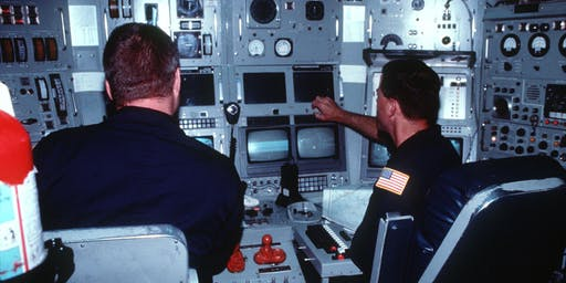 Experience NR-1 Control Room Equipment with Assistant OIC