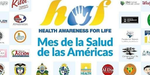 Feria de Salud y Servicios