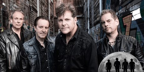 Creedence Clearwater Revival Tribute - Bad Moon Riders tickets