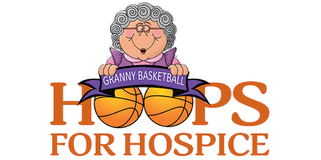 Granny Basketball Hoops for Hospice tickets