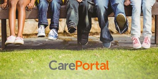 SFV CarePortal Point Person Training