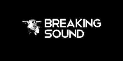 Breaking Sound w/ NHALA, Geena Fontanella, Franny, Karli Webster
