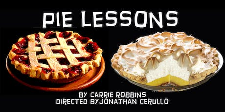 Pie Lessons - FringeBYOV tickets