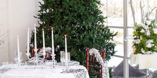 Christmas At Granny's Invitation Only VIP Night