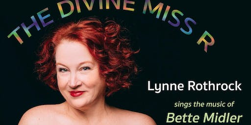 Lynne Rothrock - The Music of Bette Midler