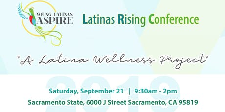 Latina Rising Conference 2019 tickets