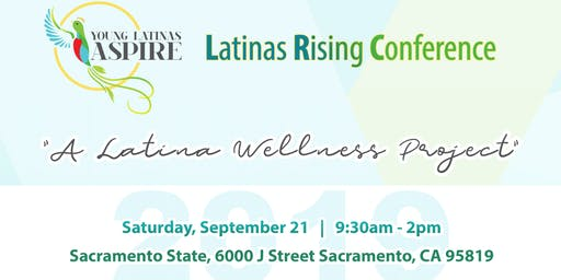 Latinas Rising Conference 2019