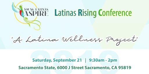 Latinas Rising Conference 2019