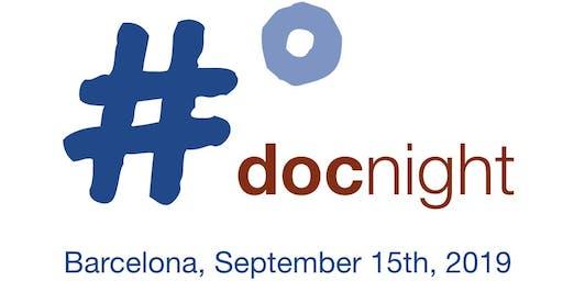 EASD #docnight° Barcelona