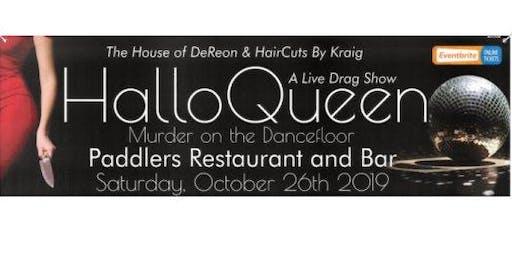 HalloQueen: Murder on the Dancefloor