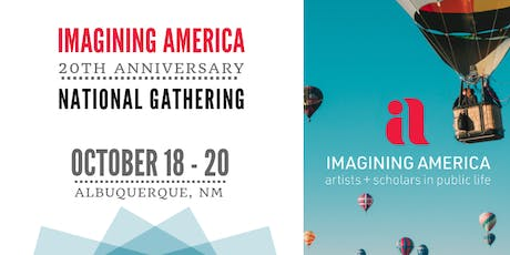 Imagining America 20th Anniversary National Gathering tickets