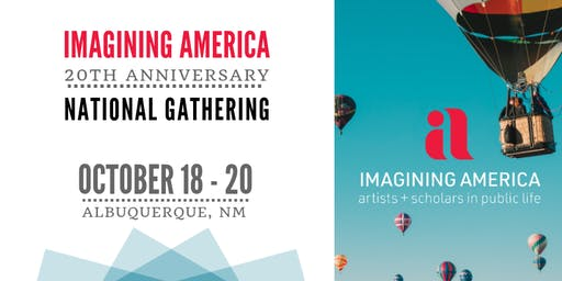 Imagining America 20th Anniversary National Gathering
