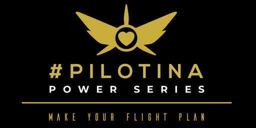 Pilotina Workshop: Make Your Flight Plan