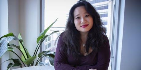 Book Talk: Vivian Ho's Those Who Wander: America's Lost Street Kids tickets