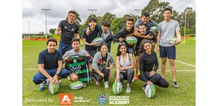 International Students - Rugby Have a Go 2019