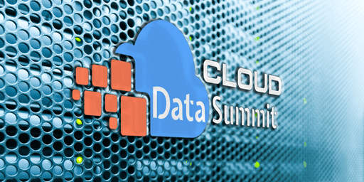 San Diego  Cloud Data Summit -  On the Cloud, For the Cloud.